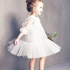 子供の白ドレスはアリ?ナシ?