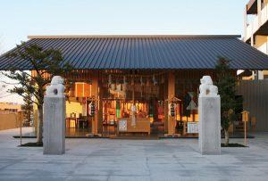 古都鎌倉での結婚式は外国人観光客の餌食