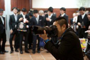 結婚式のカメラマン選びは?素敵なシーンを残すために知っておきたいポイント