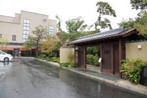尾上別荘 カメラマン撮影レポート